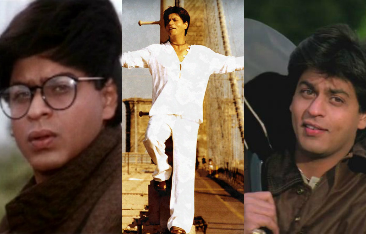 In Pictures - A Tribute to 23 Years of Shah Rukh Khan in Bollywood
