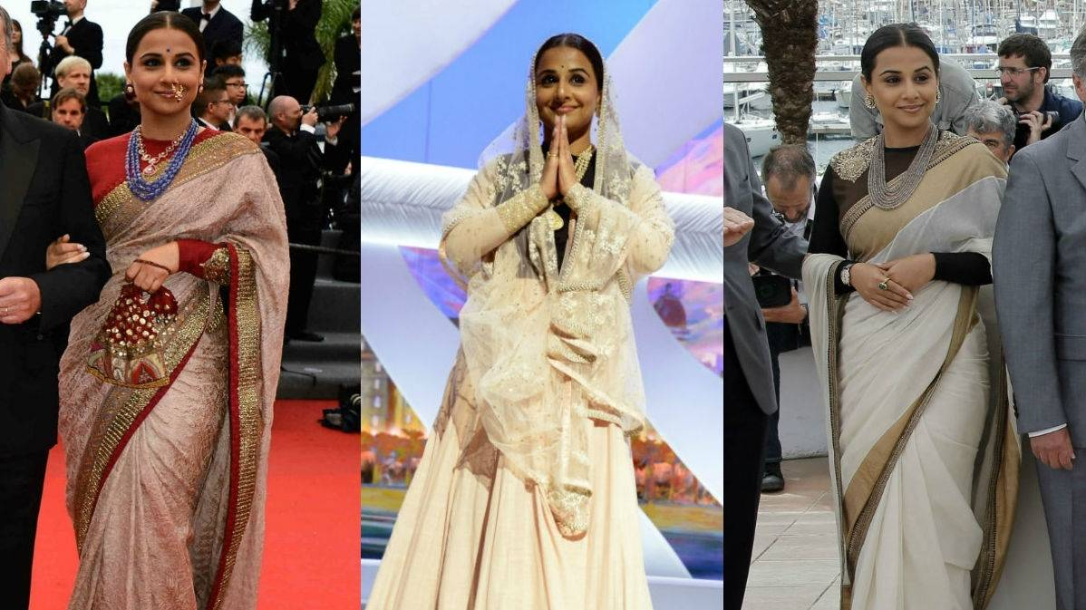 Bollywood Celebrities Worst outfits at Cannes