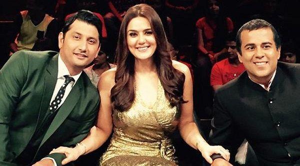 Ekta Kapoor: Preity Zinta's not exiting 'Nach Baliye 7'