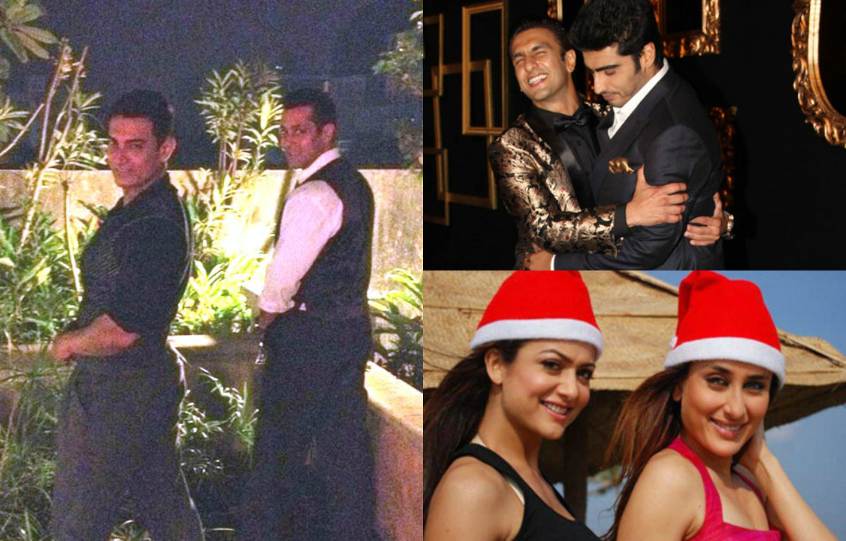 Bollywood's Real Life BFFs we Absolutely Adore