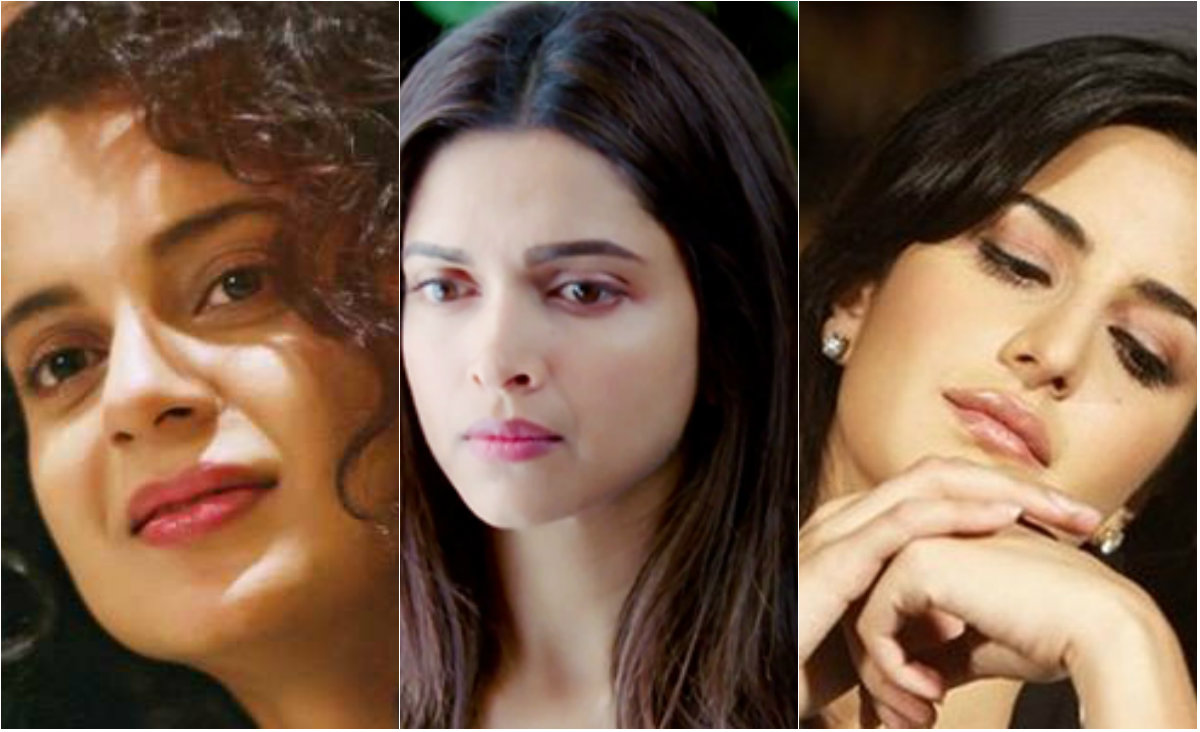 In Pictures : 10 Reigning Queens of Bollywood who have been Unlucky in Love