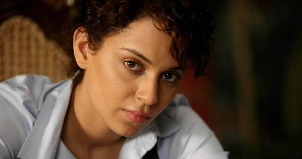 Kangana Ranaut : I made it without a film starring the Khans