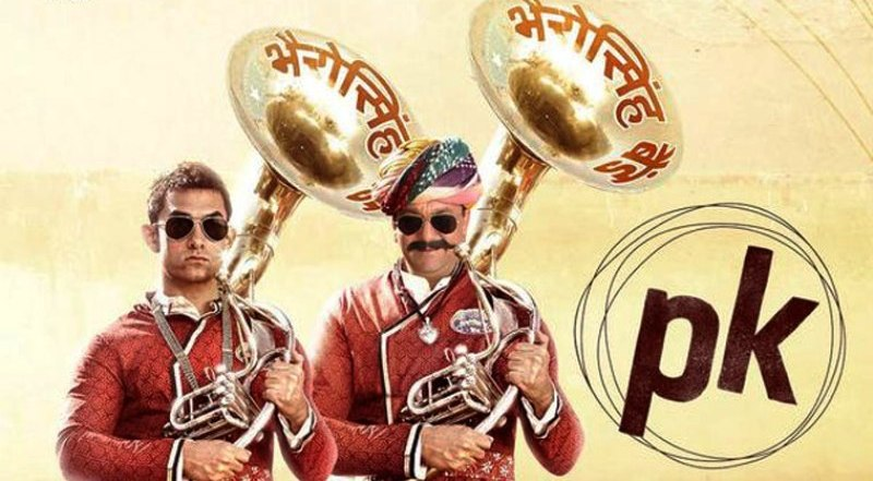 'PK' mints over Rs.100 crore in China