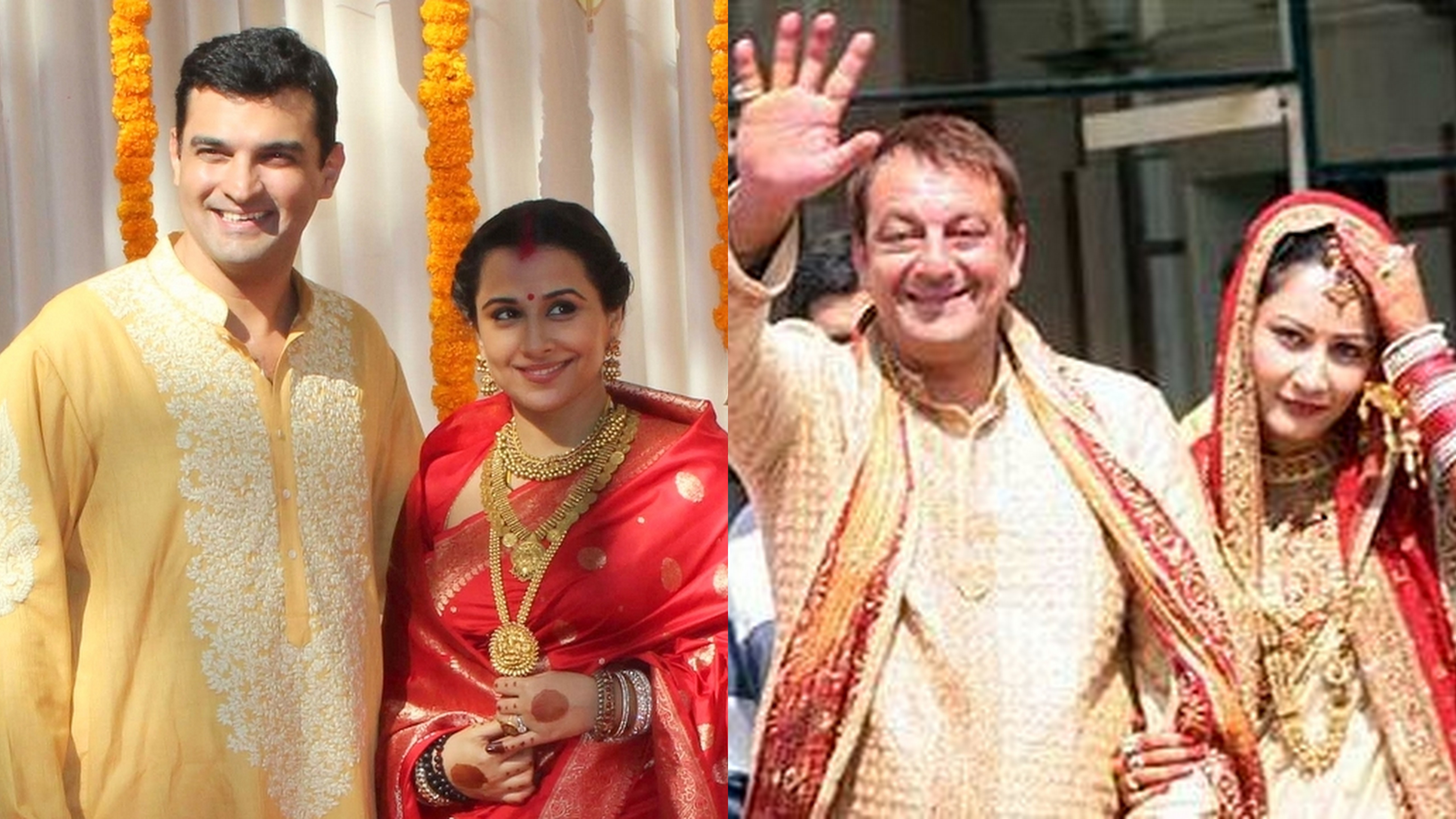 Bollywood stars who got married thrice