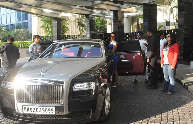 Top Bollywood Actresses with their Luxury Cars