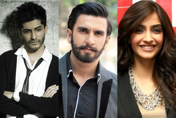 Top 9 Celebrity Cousins who are Taking Over Bollywood