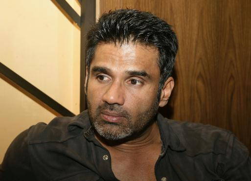 Suniel Shetty: Couldn't fulfill dream of playing for India