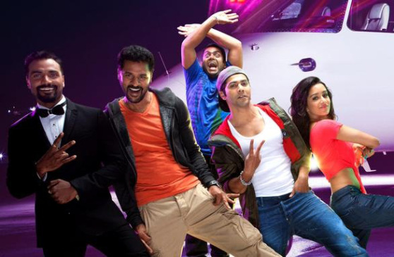 ABCD 2 - Highest Box Office Collection Opener of 2015