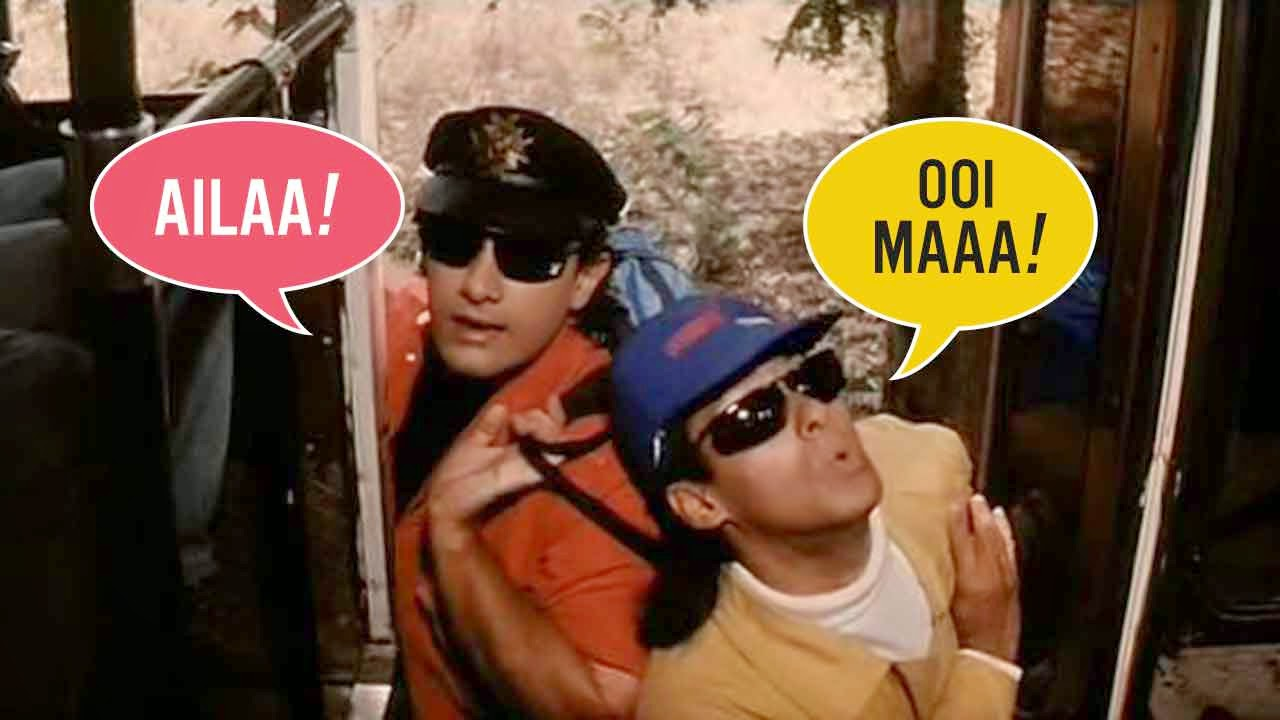 10 Hilarious Bollywood comedies that can be watched any time