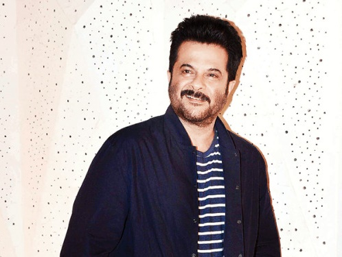 Anil Kapoor to co-produce a teen comedy with Virgin Produced