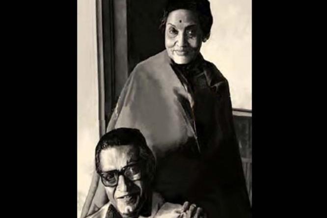 Satyajit Ray's widow Bijoya Ray dead