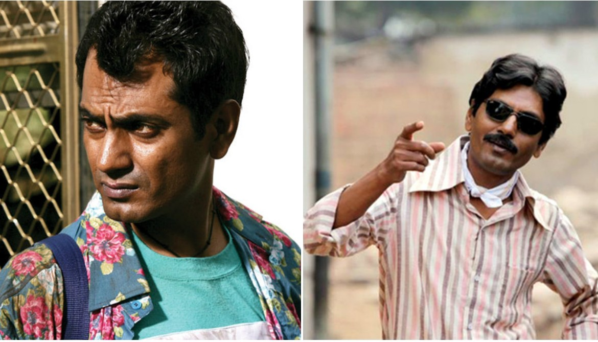 10 Roles played by Nawazuddin Siddiqui that Prove his Brilliance as an Actor