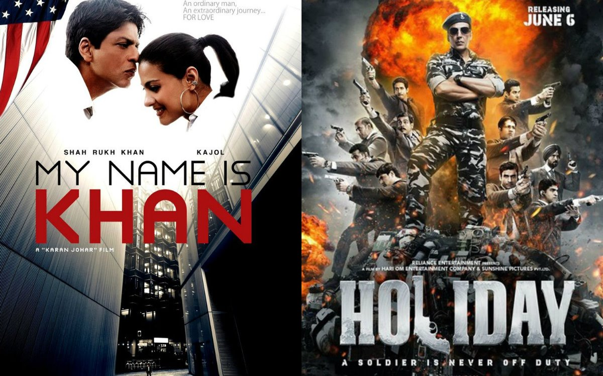 Bollywood Movie Titles which created Controversies
