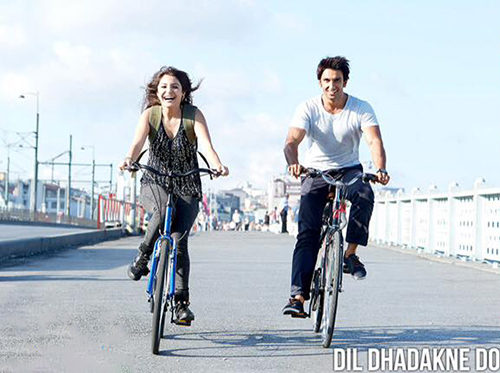 Box Office Collection: Dil Dhadakne Do collects Rs 61.90 Crore