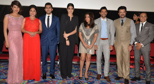 Dil Dhadakne Do mints Rs 37.05 crore in three days
