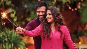 'Hamari Adhuri Kahani' movie still