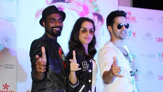 Fastest opening weekend of 2015: 'ABCD 2' mints Rs.46.35 crore