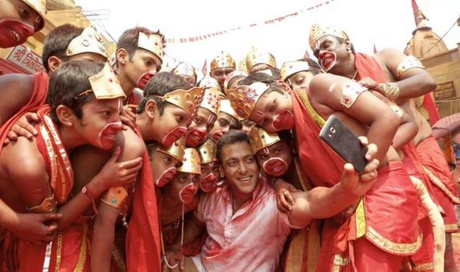 Salman Khan to launch 'Bajrangi Bhaijaan' trailer