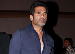 Sunil Shetty pictures