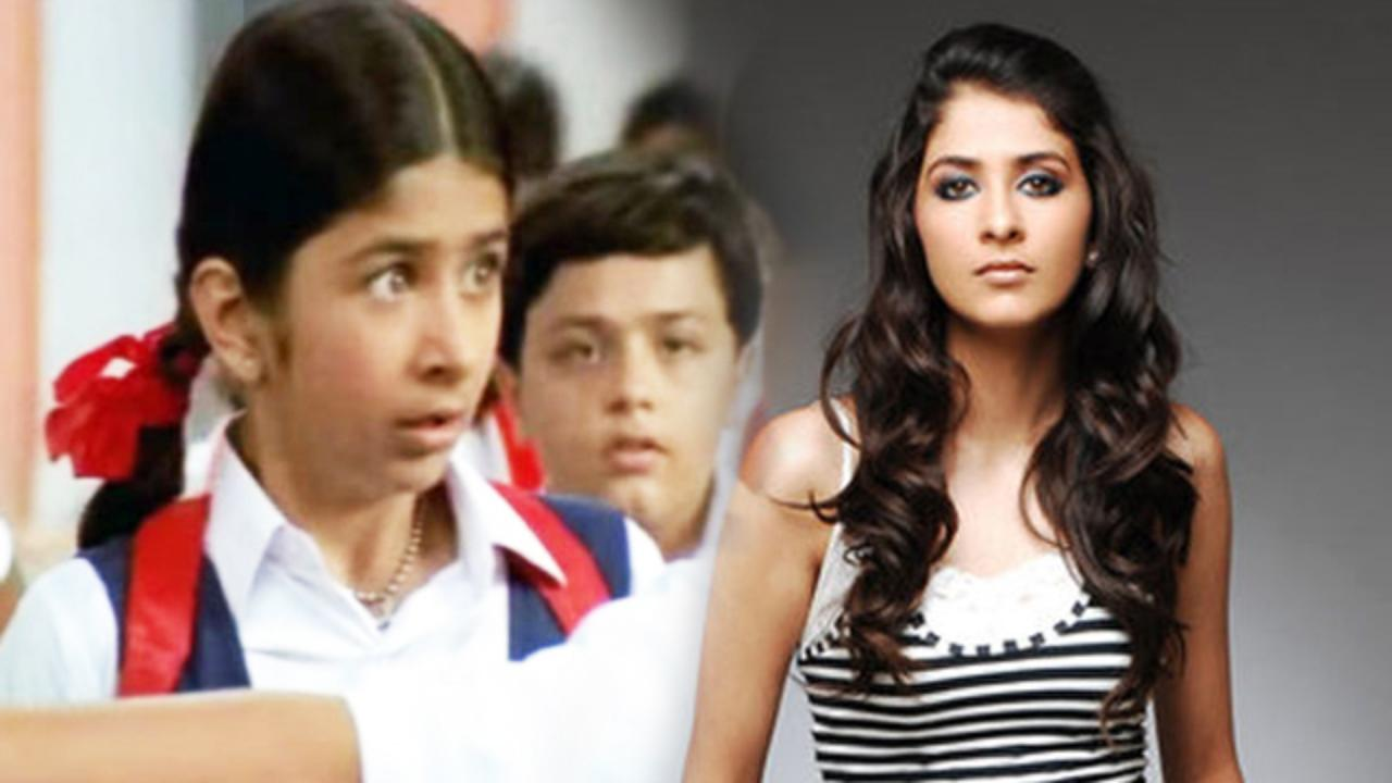 Pooh from Kabhi Khushi Kabhie Gham has Grown Up & How!