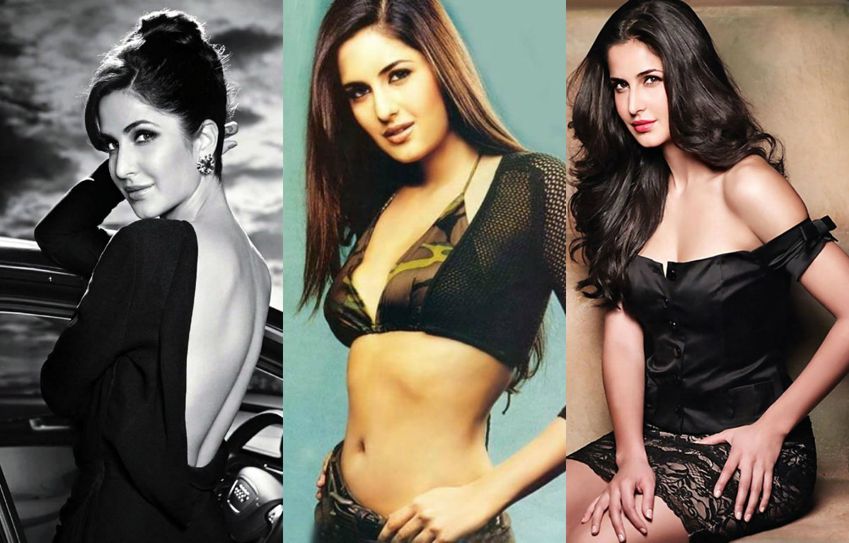 10 Lesser known facts about Katrina Kaif