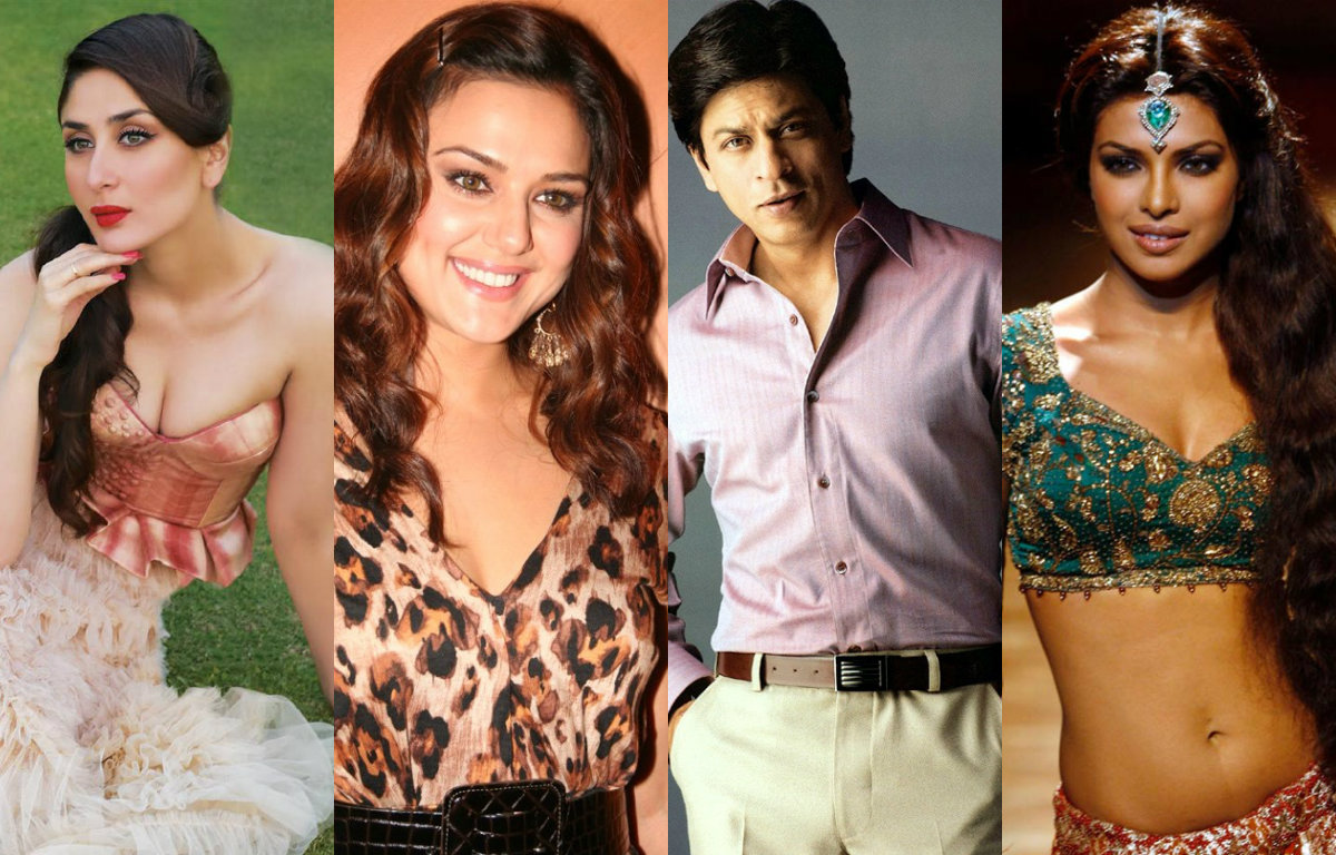 Bollywood's most publicised rivalries