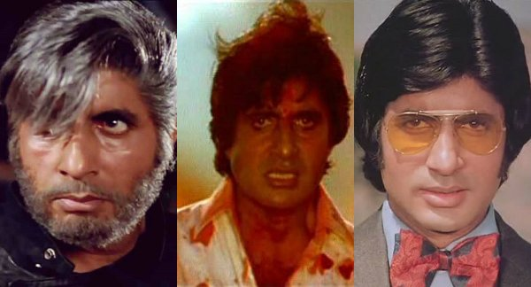 15 Most powerful dialogues of Amitabh Bachchan