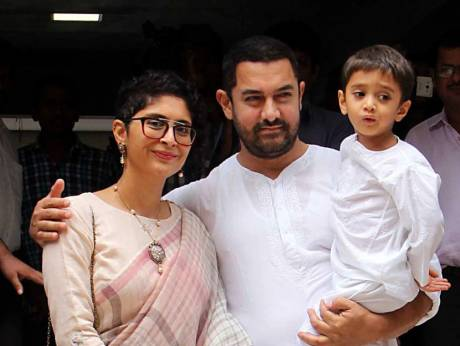 Aamir Khan shares his childhood Eid memories