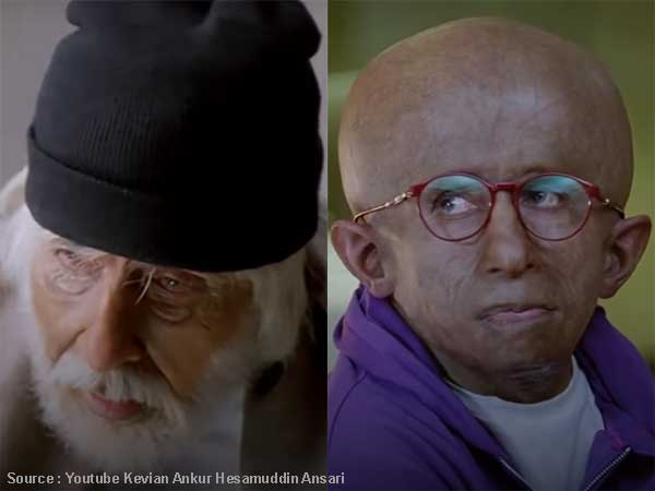 Through the years: Spellbinding avatars of Amitabh Bachchan on our screens