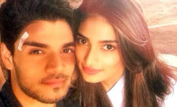 Athiya Shetty feels 'blessed' with 'Hero' response