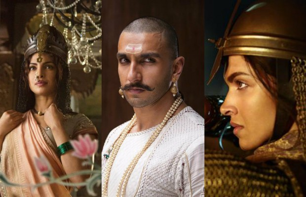 10 Facts you didn't know about Bajirao Mastani