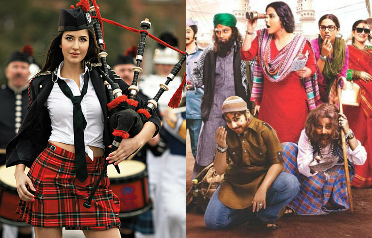 Bollywood Actresses who played detective Onscreen