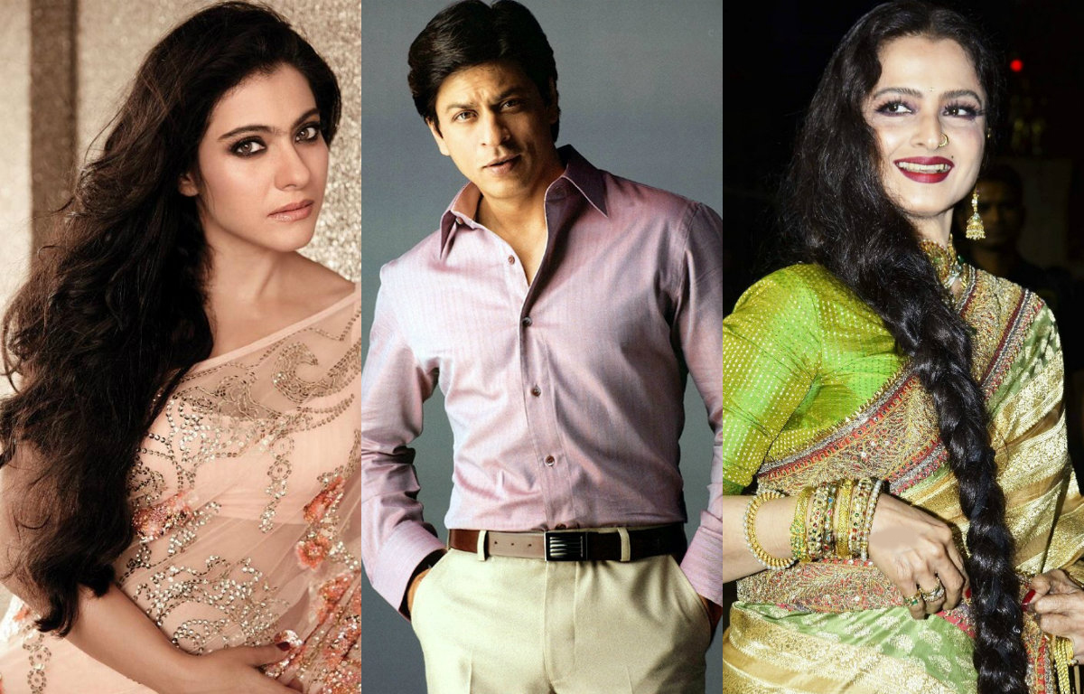 Bollywood Celebrities who have won Padma Shri Award