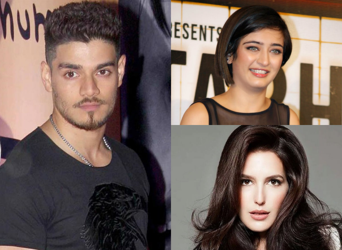 Bollywood debutants to look out for in 2015