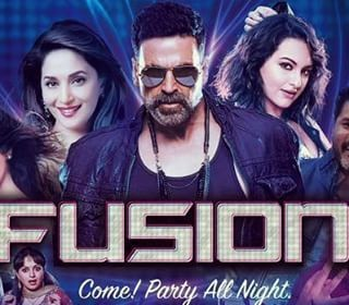 'Fusion' official trailer featuring Akshay Kumar and Sonakshi Sinha