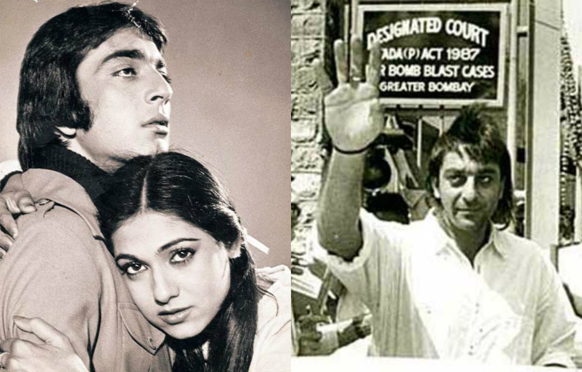 In Pictures - 8 Interesting facts about Sanjay Dutt
