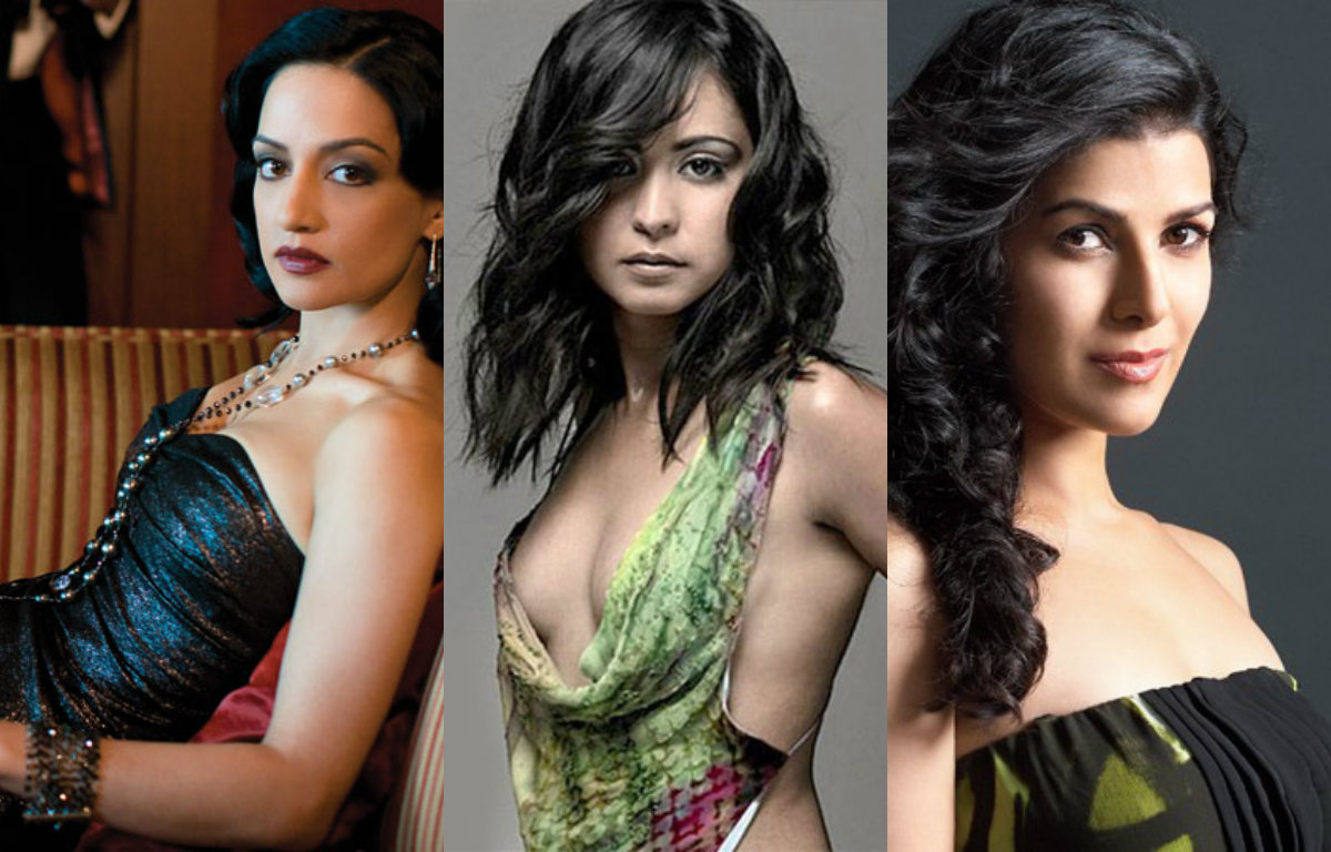 In pictures: Indian-origin actors making it big on American TV shows