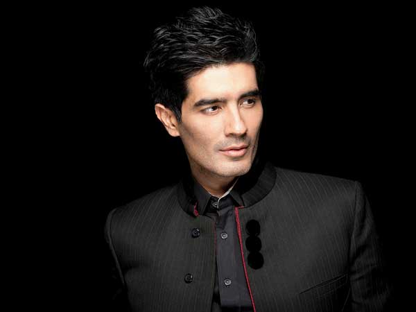 Manish Malhotra : Film industry helped me evolve