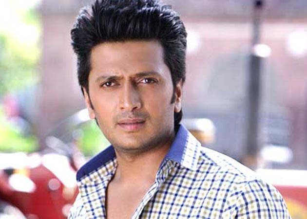 Riteish Deshmukh on staying away from Ad world