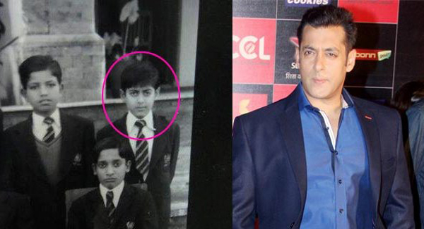 10 Famous Bollywood Celebrities and their schools