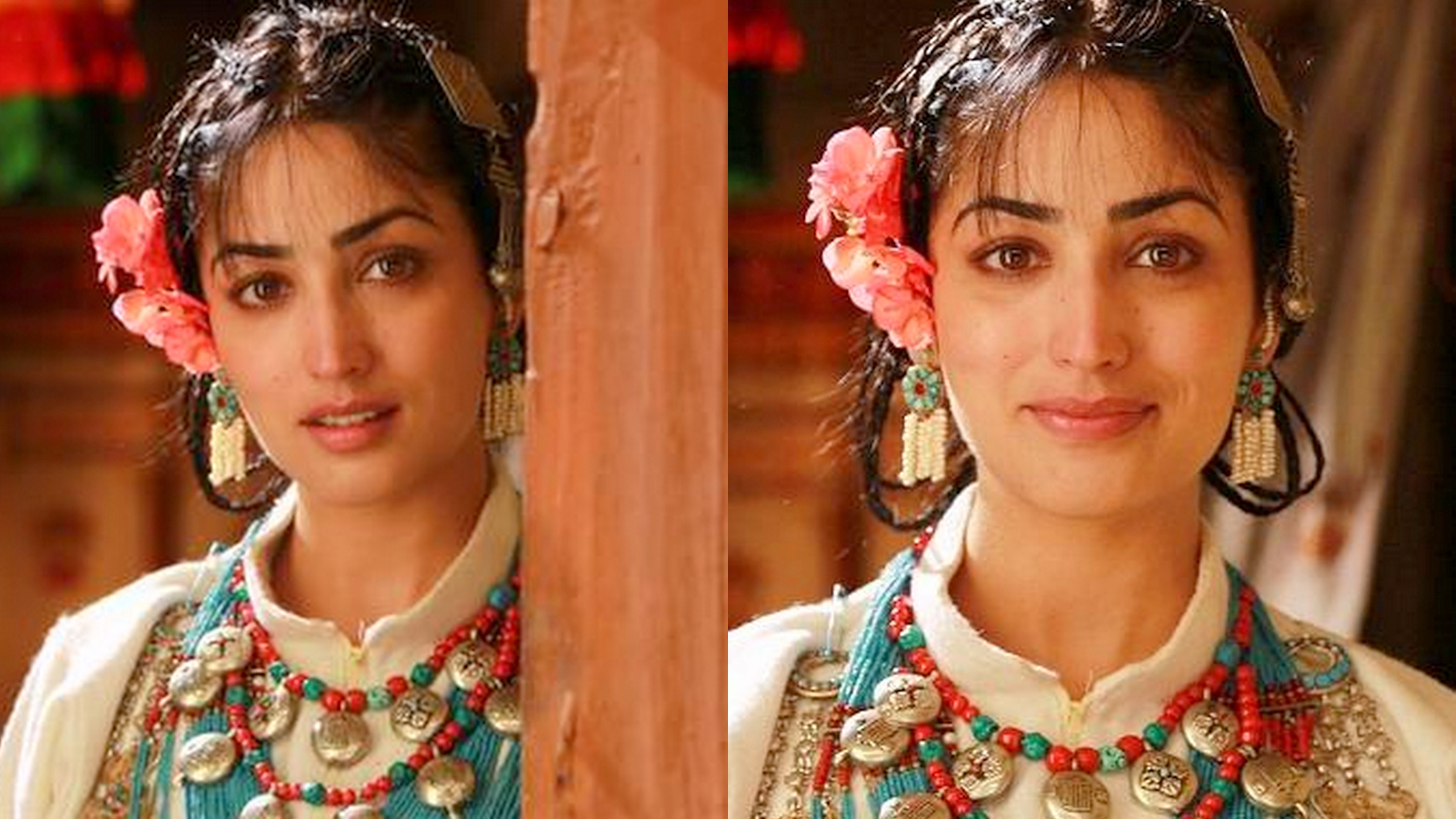 Yami Gautam to be seen in different age groups in 'Sanam Re'