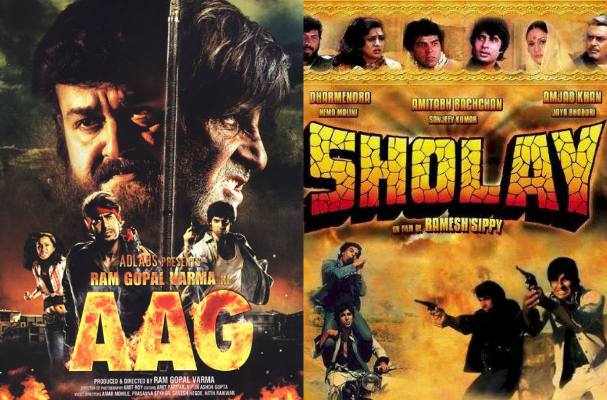 Remakes of Bollywood Movies that failed at Box Office