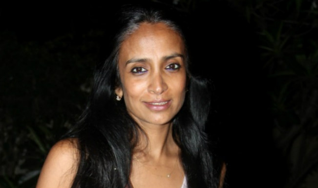 Suchitra Pillai in 'Calendar Girls' and 'Fitoor'