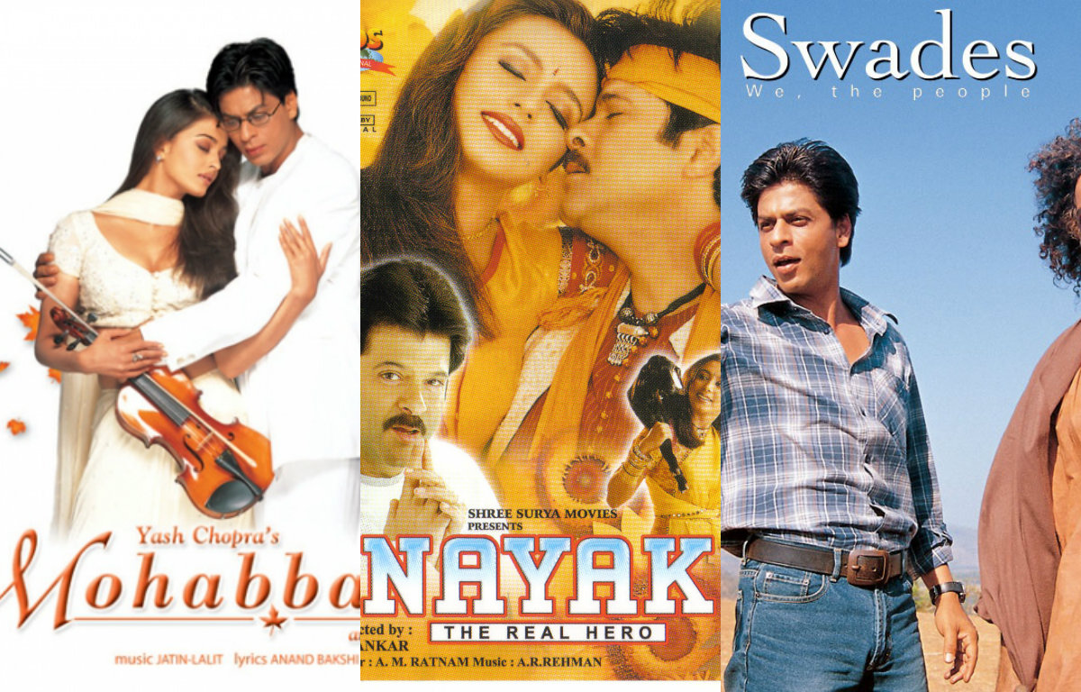 In Pictures : Super-hit movies rejected by Aamir Khan