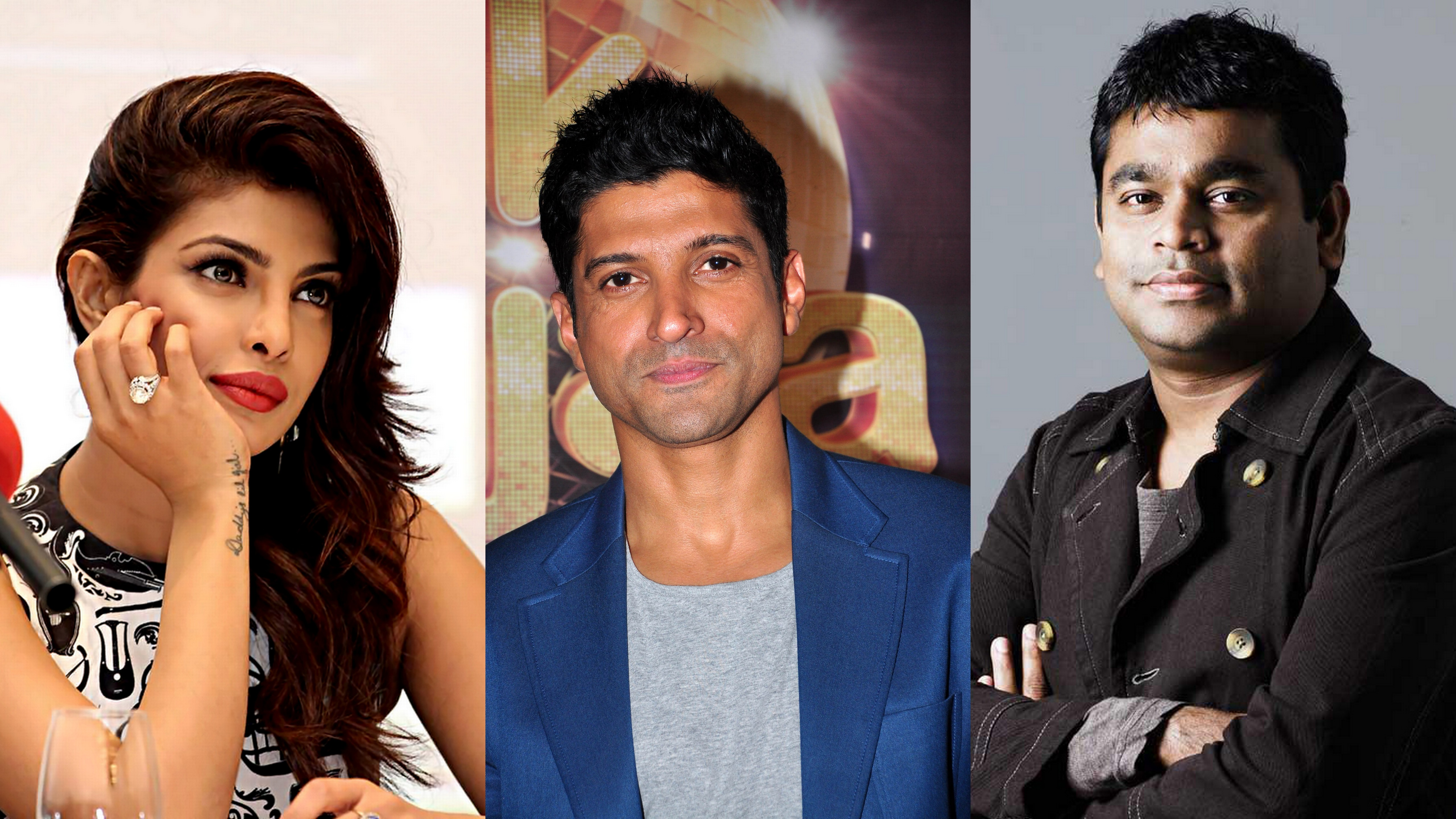 Bollywood Stars who made it to the school textbooks