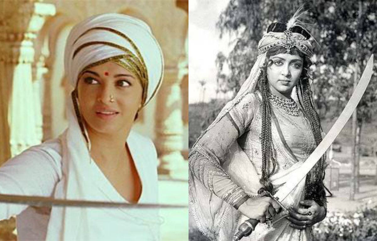 These lady warriors of Bollywood portray the real power of women