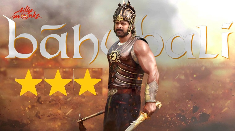 'Baahubali' Movie Review - Bollywood Bubble