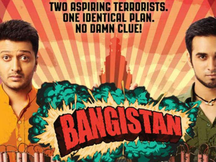 Riteish Deshmukh: 'Bangistan' deserves a fair chance