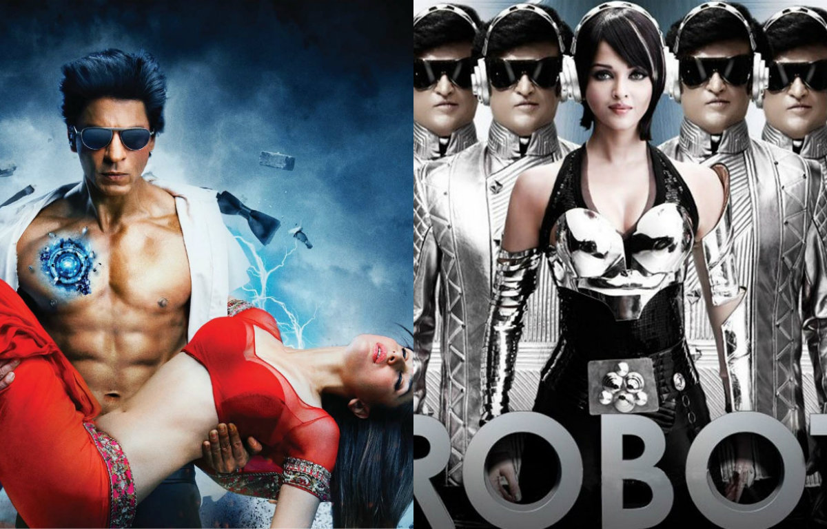 In Pictures - Most Expensive Movies of Bollywood