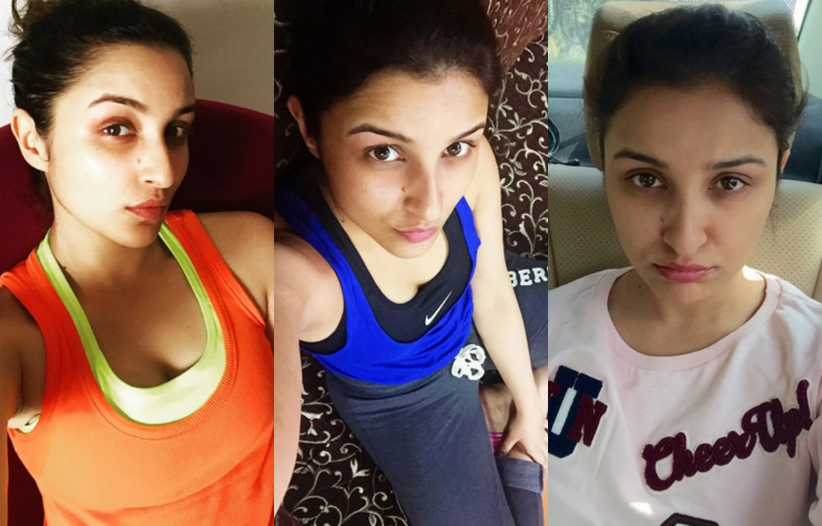 Instagram Pictures of Parineeti Chopra that will make you love her even more